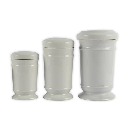 medizinflaschen glas schraubflasche